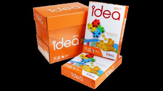 Idea max